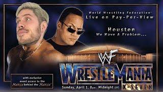 10 Greatest WWE WrestleManias of All Time   WrestleTalk 10 with Adam Blampied