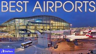 Top 10 Best Airports in the World 2020