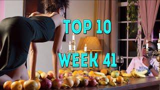 Top 10 New African Music Videos | 4 October - 10 October 2020 | Week 41