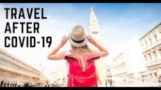 Top 10 Safest Place To Travel In The World After Coronavirus Ends || Virtual Travel || 2020 ||