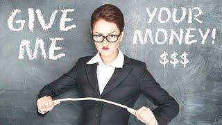 Top 5 Teachers CAUGHT STEALING! (Teacher Steals From Student, Teacher Steals Money)