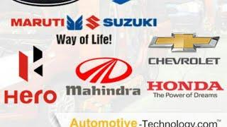 TOP TEN AUTOMOBILES COMPANY LIST| INDIAN CAR COMPANY |
