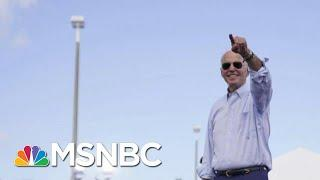 Can Biden Trust A Six-Point Lead In Florida? | Morning Joe | MSNBC
