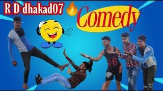 Most Popular Funny Video August 2020 Part 10 | Latest Viral Video | Dhakad Ka Chora || Comedy Video
