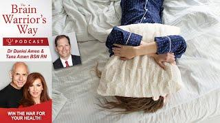 The most common sleep problems (and how to fix them), with Dr. Michael Breus