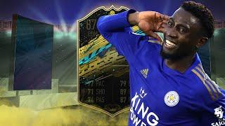 THE BEST MOMENTS CDM IN THE PREM !? TOTW MOMENTS NDIDI PLAYER REVIEW FIFA 20