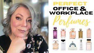 Office & Workplace Perfumes    Top 10 Work/Office Fragrances   Perfume Collection 2021