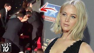 Top 10 Reasons Hollywood Won't Hire Jennifer Lawrence
