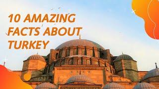 Turkey,  10 Amazing facts about turkey.