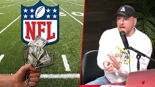 The Dark Side Of NFL Money