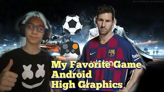 Top 10 My Favorite Game -[Android]-[High Graphics Games]