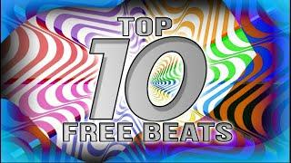 Top 10 Free Type-Beats/Intrumental/Background Songs 2020 [Non-Copyrighted]