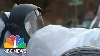 Top Health Official Says U.S. Coronavirus Testing Is 'Failing' | NBC Nightly News