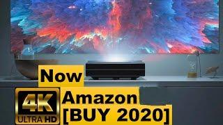 Top 10 Home Theater Projector 2020 Best 4K Home Theater Projector Amazon