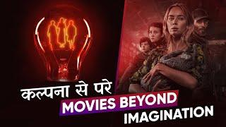Top 10 Hollywood Movies (Part 4) Must Watch Before You Die | Movies Beyond Imagination in Hindi