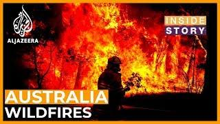 Is climate change the burning issue in Australia? | Inside Story