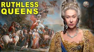 History's 10 Most Ruthless Queens and Brutal Rulers