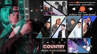 Country Music ♪ Top 99 Country Songs 2020 ♪ Kane Brown, Luke Combs, Chris Stapleton, Thomas Rhett #1