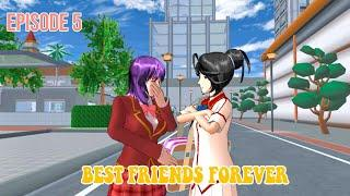 BEST FRIENDS FOREVER | EPISODE 5 | SAKURA SCHOOL SIMULATOR