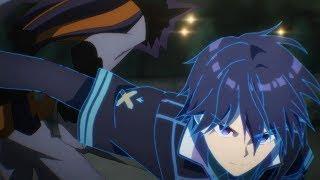 Top 10 Anime Where Main Character Is A Badass Assassin [HD]