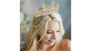 Best Top 10 Women's Birthday Crown For 2020   Top Rated Women's Birthday Crown