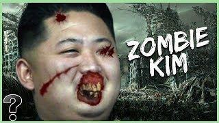 Top 10 Scary Kim Jong Un Urban Legends