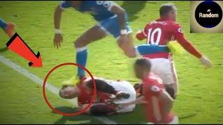 TRY NOT TO LOOK AWAY CHALLENGE*worst sports injuries*(Pt. 2)