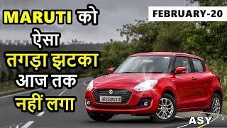 Top 25 Best selling cars february   Maruti को ऐसा तगड़ा झटका आज तक नहीं लगा    ASY