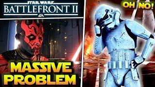 Star Wars Battlefront 2 Has a HUGE Problem! (I'm Tired of it)