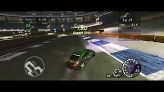 top 10 drift do need for speed underground 2