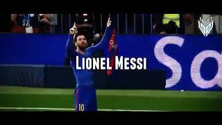 Lionel messi Top 10 impossible thing only he can do