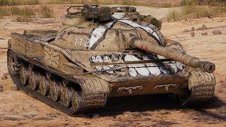 World of Tanks Object 907 - 5 Kills 10,4K Damage