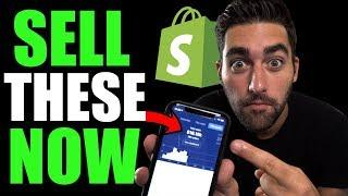 TOP 12 WINNING Products For Shopify Dropshipping In 2020 | Sell These NOW