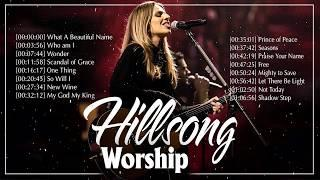 Hillsong Praise and Worship Songs 2020 Nonstop ✝️ Best Playlist Of Hillsong Worship Songs
