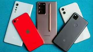 Top smartphone companies in the world 2020 | Top 10 Mobile company | TOP 10 INFORMATION