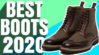 3 Boot Styles Every Man Should Own For Fall/Winter 2020 | Dorian & Ashley Weston