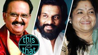 Top 10 singers of all time india | Based on Number of National award