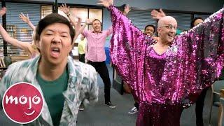 Top 10 Unexpected Dance Scenes on TV
