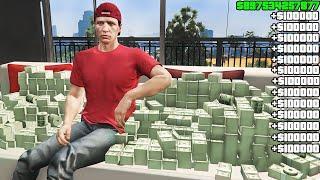 Top 5 ways to get Money in GTA Online (Money Guide)
