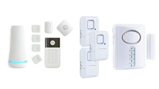 Best Wireless Home Security System | Top 10 Wireless Home Security System For 2021 | Top Rated