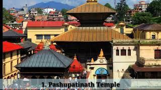 Top 10 best place to visit in Kathmandu Valley