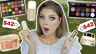 Full Face Of My Most Expensive Makeup | Can Makeup Be Worth This $$$ ?!