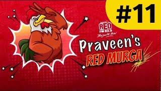 Red Murga Rj Praveen Top - 10 Rj Praveen Red Fm Murga - Latest 2020 part 11
