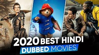 TOP 10: New Hindi Hollywood Dubbed Movies in Hindi | Latest Hindi Dubbed Movies | Moviesbolt