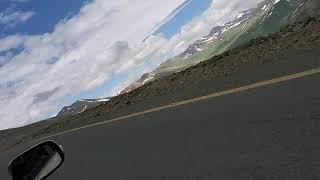 Trip to babu sar Top Northern area of Pakistan