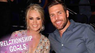 Carrie Underwood & Mike Fisher's 10-Year Love Story | Relationship Goals