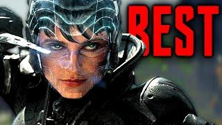 Man of Steel — How to Build the Greatest DCEU Movie   Film Perfection