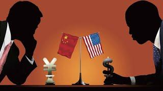 How hard is a China-U.S. economic break-up?
