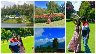 Ooty Top 10 Tourist Place | Ooty Vlog | Bangalore to Ooty Trip | Ooty Tourist Place | Coonoor Trip