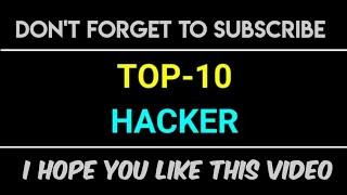 Top 10 Hacker In Pubg Mobile | Pubg Mobile Graphics || ICE AGE gaming